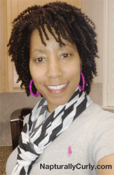 Hairstyles for Transitioning to Natural Hair & More Tips
