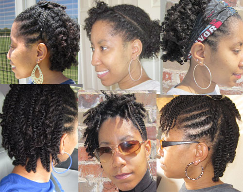 Transition Hair Styles: Help For Teens Transitioning To Natural Hair