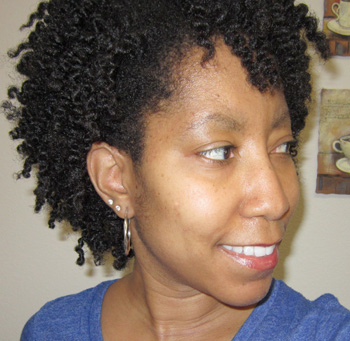 7 Day Twist Out
