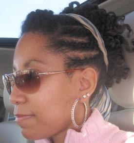 Super Hairstyles Relaxed To Natural Short Hairstyles Gunalazisus