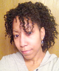 recommended products for natural hair