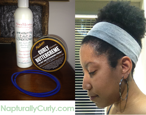 wash and go products