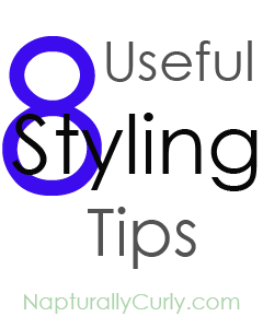 8 Styling Tips