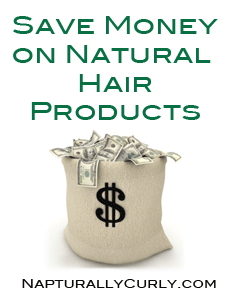 Save money on natural hair products go homemade for Homemade products to save money