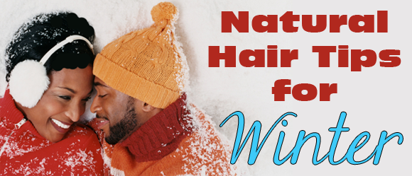 How to Protect and Moisturize Your Hair in Winter