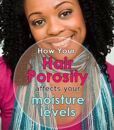 The Key to Understanding Moisturizing Natural Hair