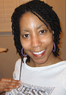 Tips For Growing Longer Healthier Black Natural Hair