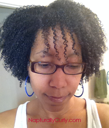 Wash and Go