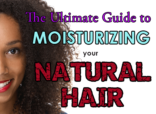 How To Moisturize Dry Natural Hair Tips For 4b Amp 4c Hair