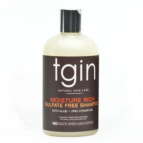 The Best Moisturizing Shampoo Brands For Natural Hair